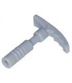 Light Bluish Gray Minifigure, Utensil Ice Pick