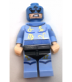 Zodiac Master - Minifigure Only Entry