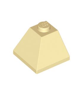 Tan Slope 45 2 x 2 Double Convex