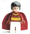 Harry Potter, Dark Red Quidditch Uniform, Light Nougat Head