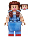 SÉRIE LEGO MOVIE 2 Nº16 - Minifig only Entry