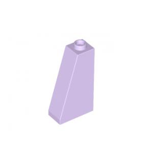 Lavender Slope 75 2 x 1 x 3 - Hollow Stud