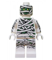 Mummy - Minifigure only Entry