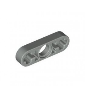 Light Gray Technic, Liftarm 1 x 3 Thin